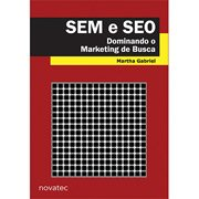 Livro SEM e SEO: Dominando o Marketing de Busca